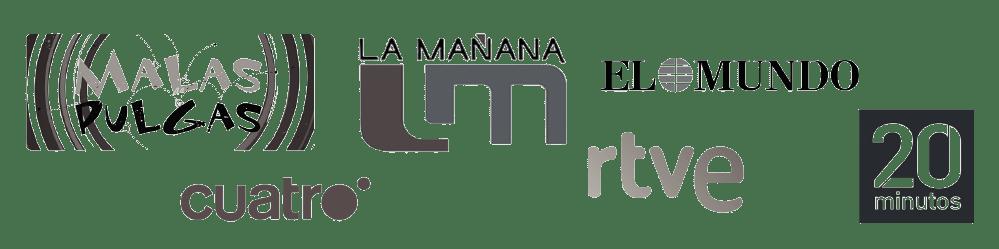 Borja Capponi Malas Pulgas